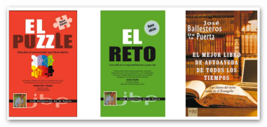 Libros José Ballesteros